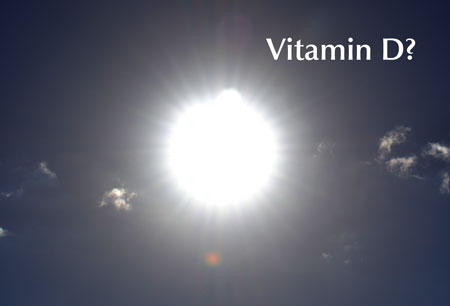 Vitamin D and Diabetes